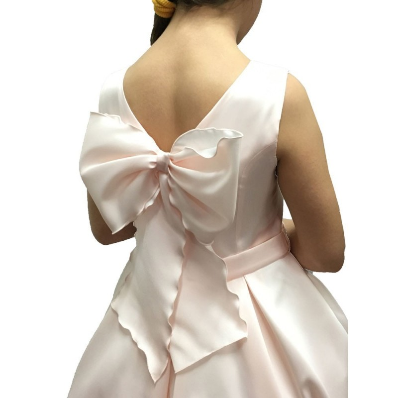 March 1046 Girl Ceremony Dress