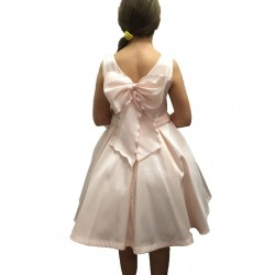 March 1046 Girl Ceremony Dress