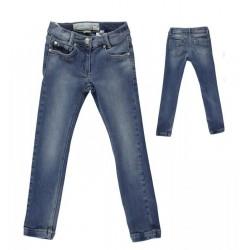 DL865 Stretch slim jeans