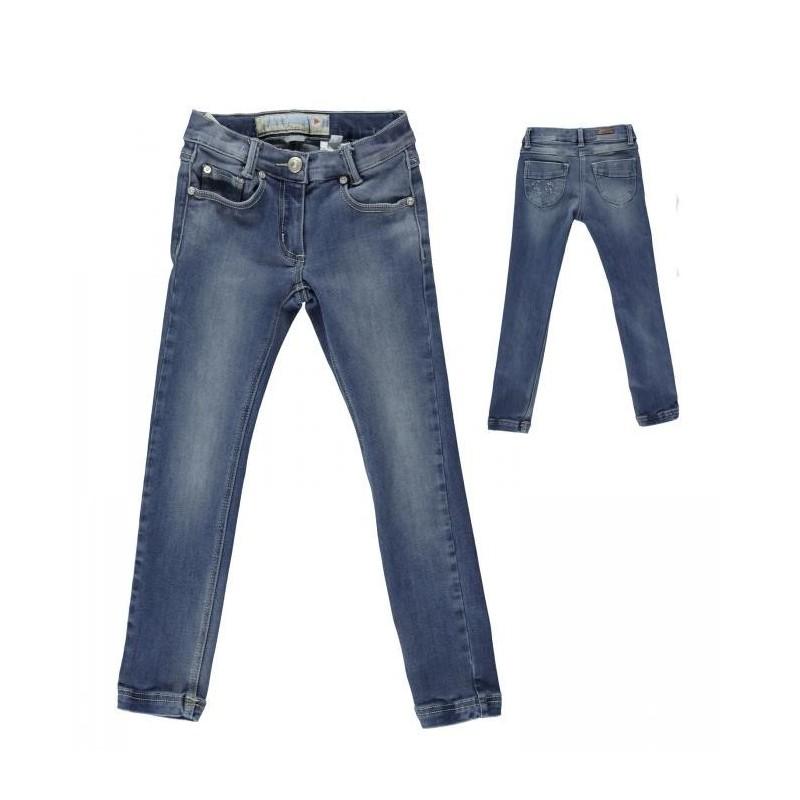 DL865 Jeans stretch slim