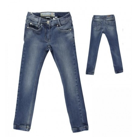 Sarabanda DL865 Jeans stretch slim ragazza
