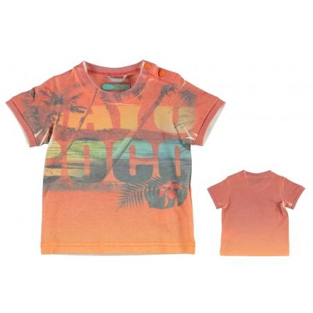 Sarabanda 0S521 T-shirt bambino