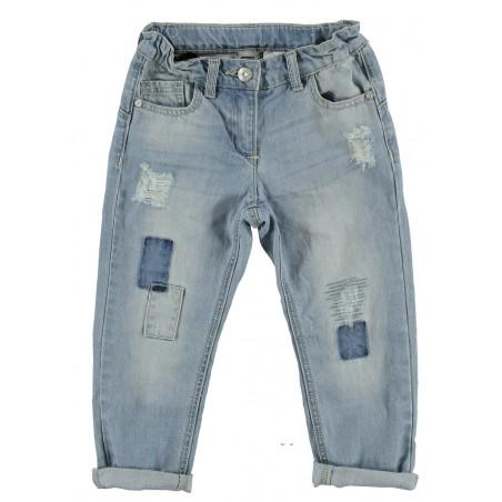 Sarabanda 0S409 Jeans ragazza