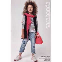 Sarabanda 0S409 Girl Jeans