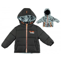 Sarabanda DT835 Child Reversible Jacket
