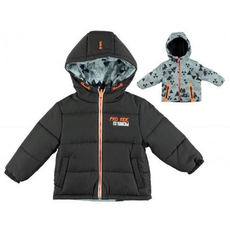 Sarabanda DT835 Child Reversible Jacket