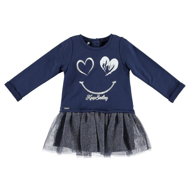 Sarabanda DT151 Girl's Dress