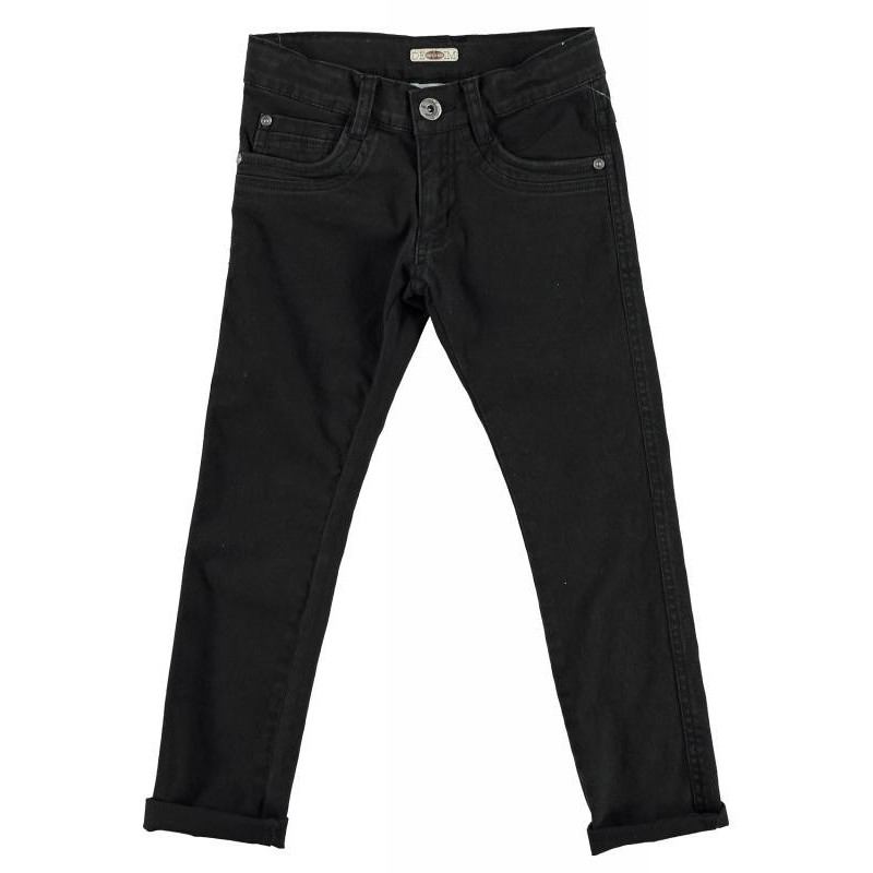 Sarabanda DT814 Black pants boy