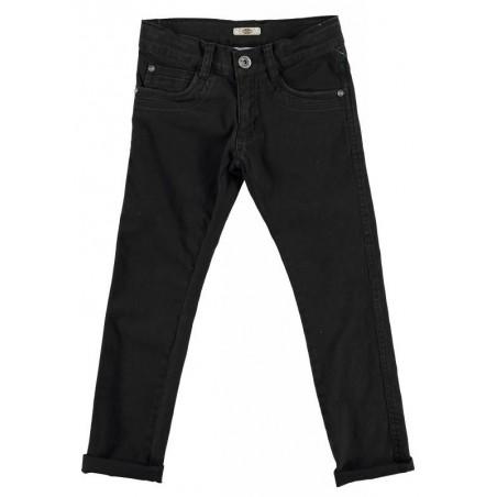 Sarabanda DT814 Black pants boy
