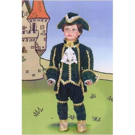 0280 Costume Conte
