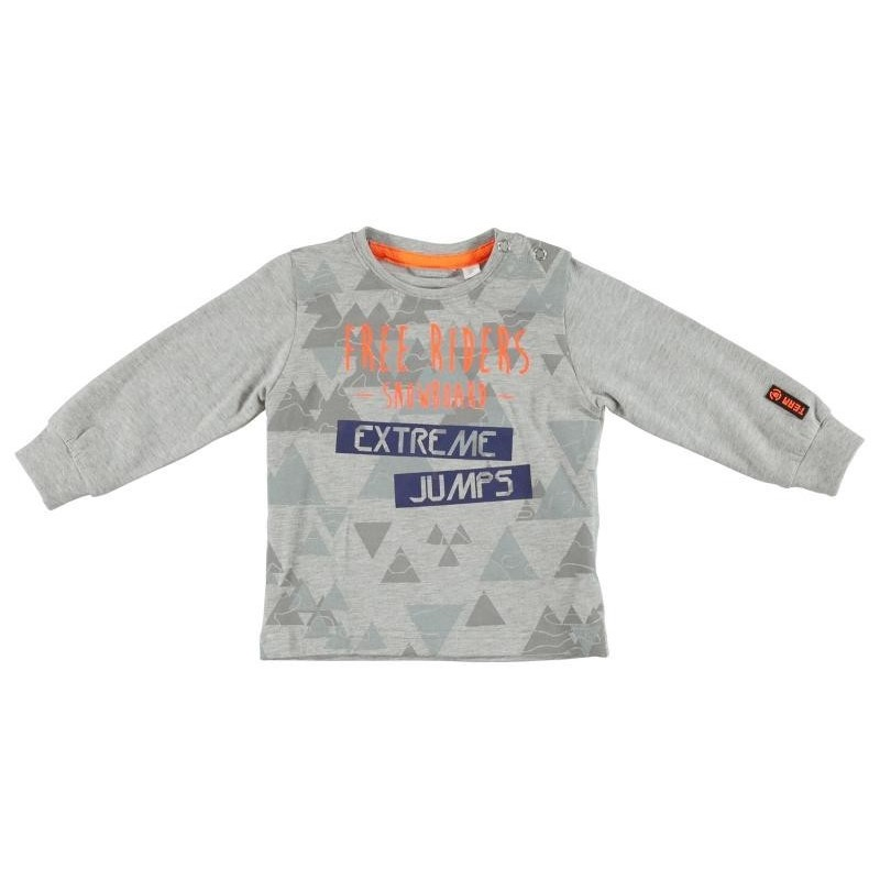 Sarabanda DT823 T-shirt bambino