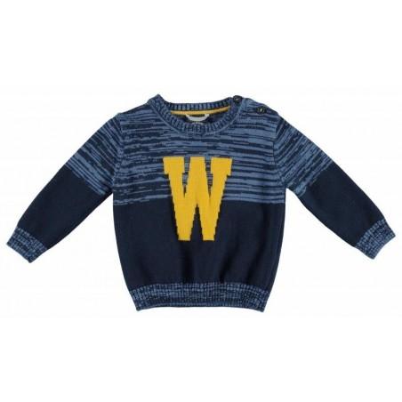 Sarabanda DT120 Baby Sweater