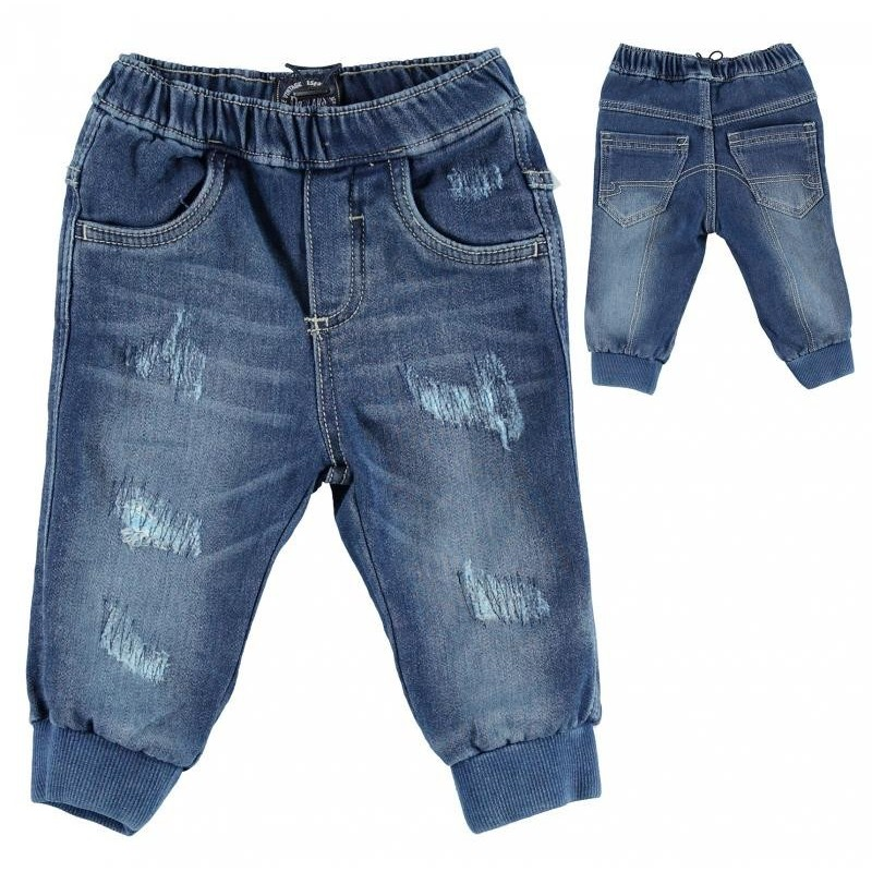 Sarabanda DT132 Baby Jeans