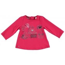Sarabanda DT845 T-shirt bambina