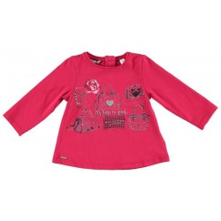 Sarabanda DT845 Girls' T-shirt