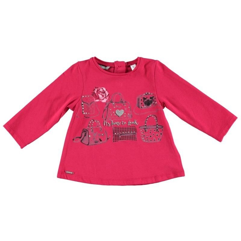 Sarabanda DT845 Girls' T-shirt