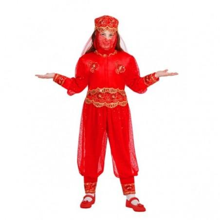 1576 Costume Odalisca