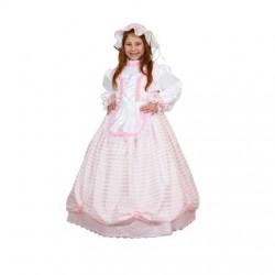1026 Costume Colombina