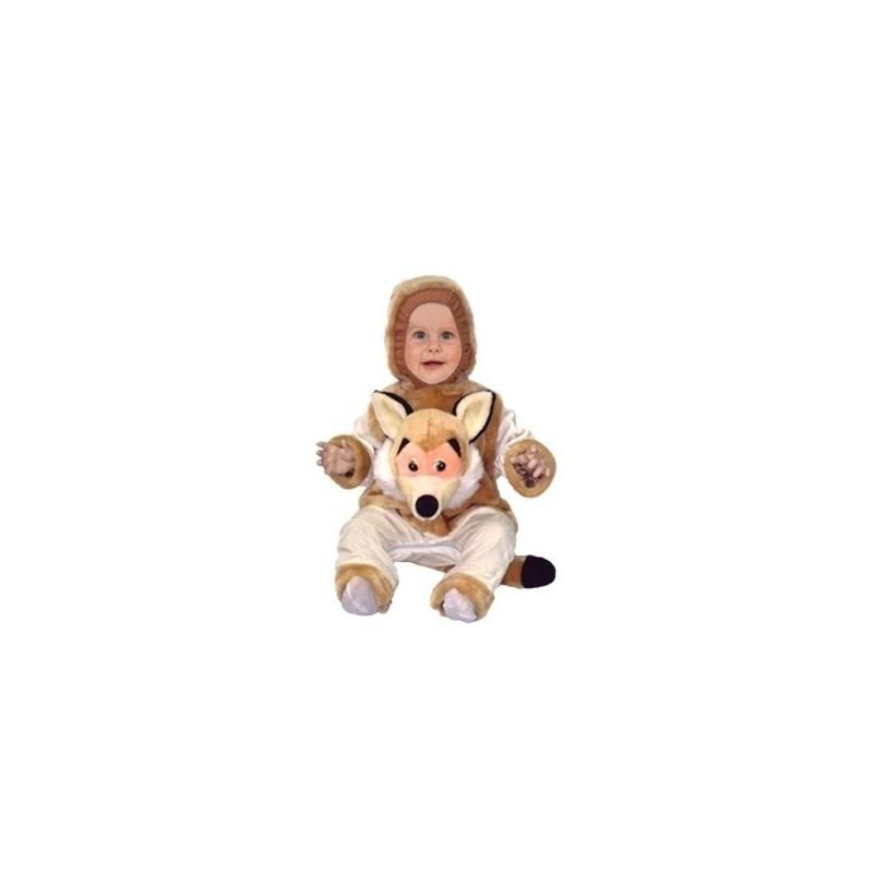 5027 Little Fox