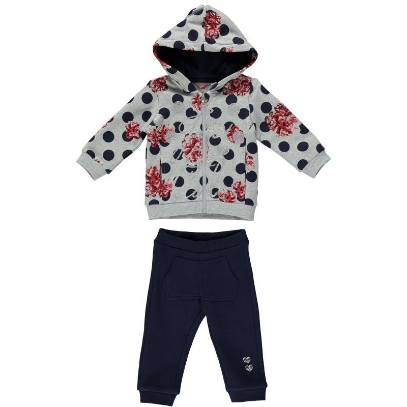 Sarabanda 1T762 Baby Suit