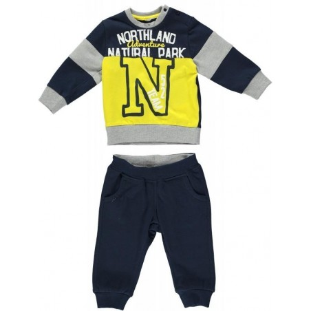 Sarabanda 1T722 Baby Suit