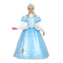 1411 Costume Cenerentola