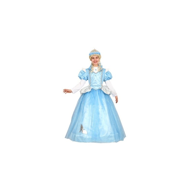 1411 Cinderella