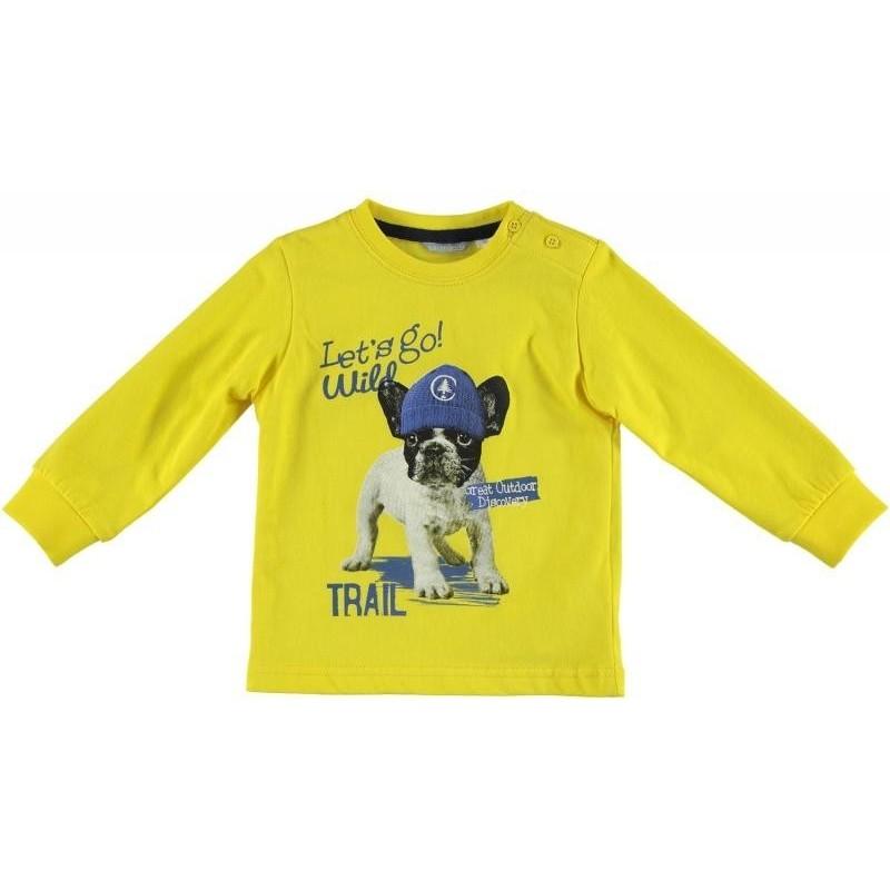 Sarabanda 1T729 T-shirt bambino