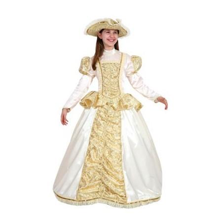 1529 Costume Elisa