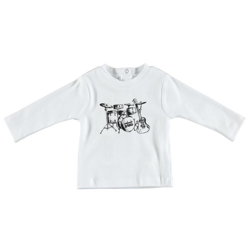 Minibanda 3T630 Newborn T-shirt