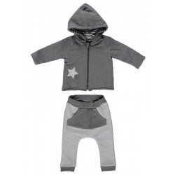 Minibanda 3T608 Baby Suit