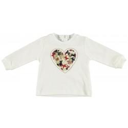 Minibanda 3T735 Newborn T-shirt