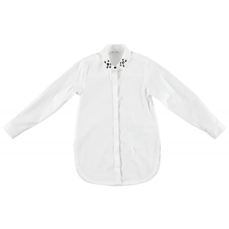 Sarabanda 0T410 Camicia ragazza