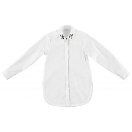 Sarabanda 0T410 Girl Shirt