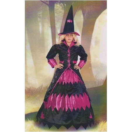 1184 Costume Strega Sabrina