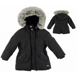 Sarabanda 0T264 Jacket parka girl