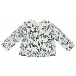 Sarabanda 0T416 Girl Shirt