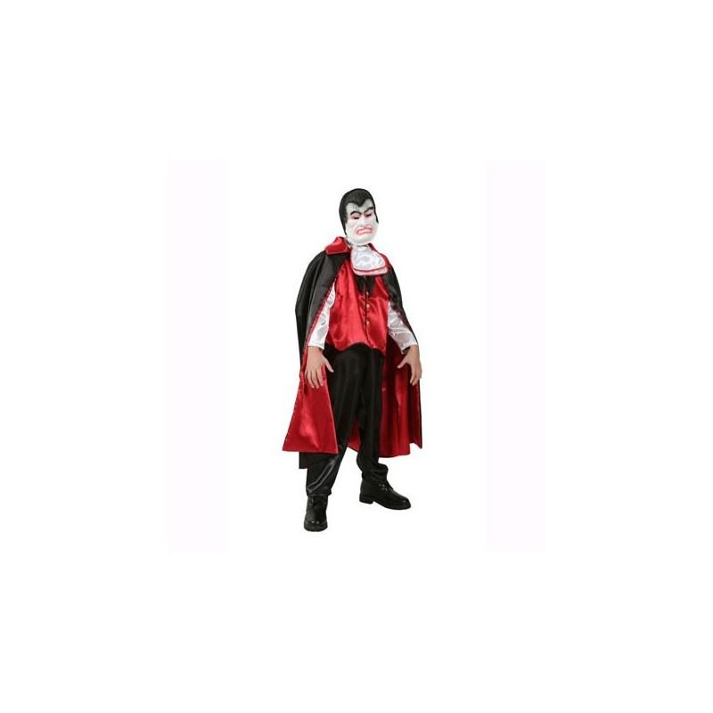 1255 Count Dracula