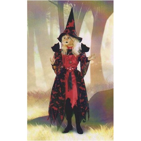 1138 Witches