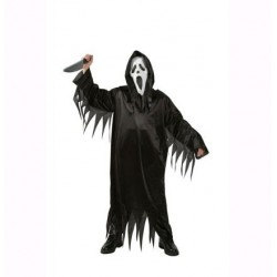 1421 Costume Howling ghost