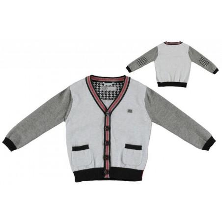 Sarabanda 0T104 Baby Cardigan