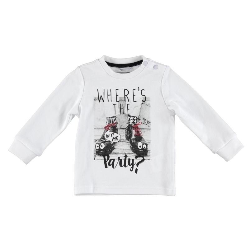 9a78c8e98b Sarabanda 0T121 T-shirt bambino