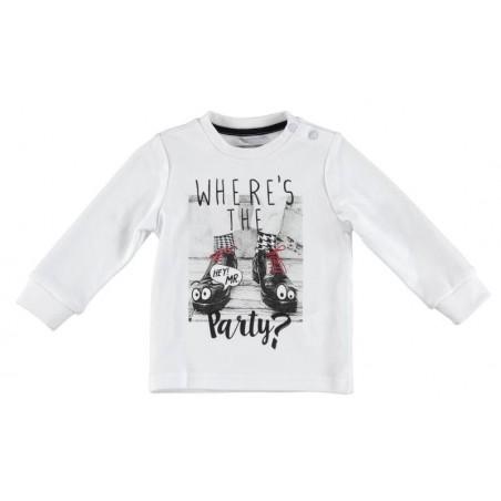 Sarabanda 0T121 T-shirt bambino