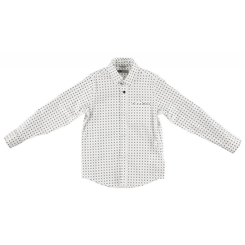 Sarabanda 0T323 Camicia ragazzo