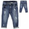 Sarabanda 0T403 Jeans ragazza