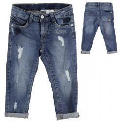 Sarabanda 0T403 Girl Jeans