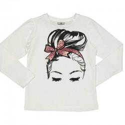 Trybeyond 34461 T-shirt ragazza