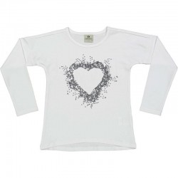 Trybeyond 34464 T-shirt ragazza