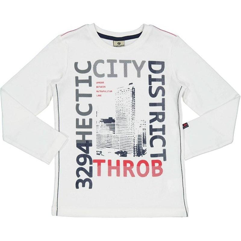 Trybeyond 34494 T-shirt boy