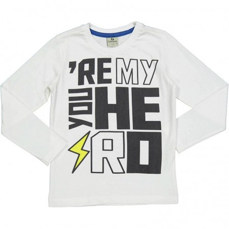 Trybeyond 34484 T-shirt bambino